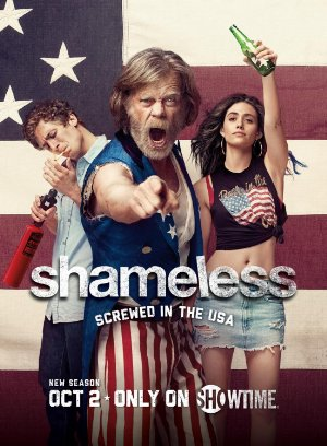 Shameless Us: Season 8