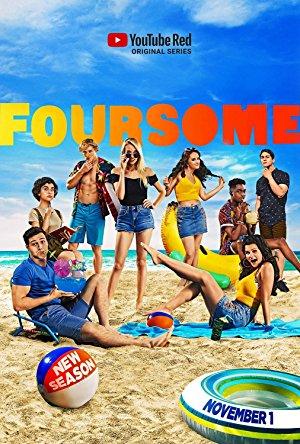 Foursome: Season 3