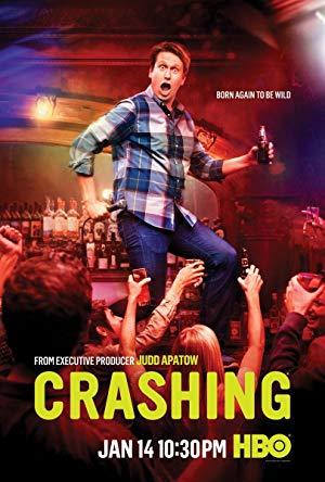 Crashing (2017): Season 2