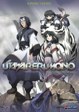 Utawarerumono: Season 1