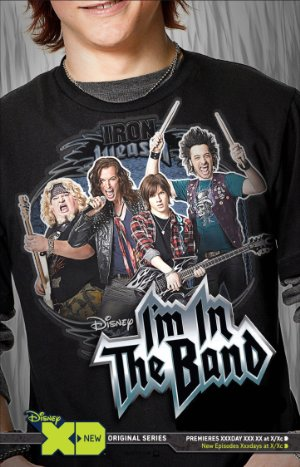 I'm In The Band: Season 1
