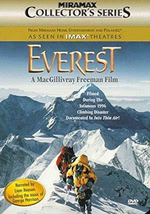 Everest 1998