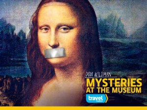 Mysteries At The Museum: Season 10