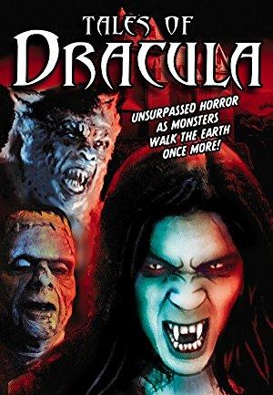 Tales Of Dracula