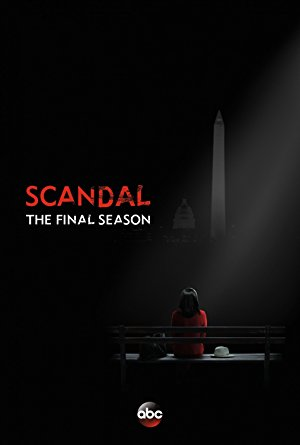 Scandal: Season 7