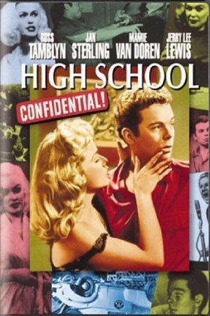 High School Confidential!