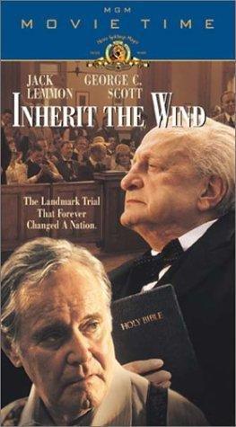 Inherit The Wind 1999