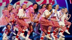 Britain's Got Talent: Season 10