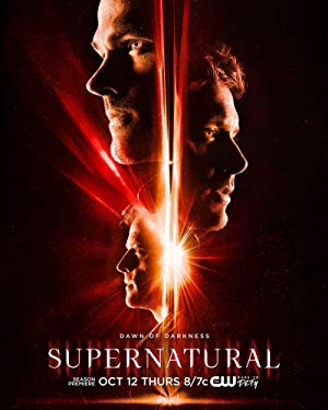Supernatural: Season 14