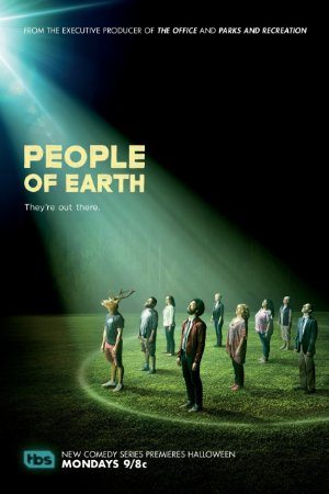 People Of Earth: Season 2
