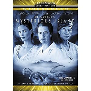 Mysterious Island 2005