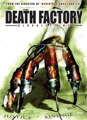 The Death Factory Bloodletting