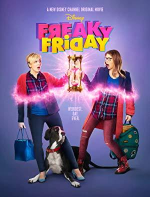 Freaky Friday 2018