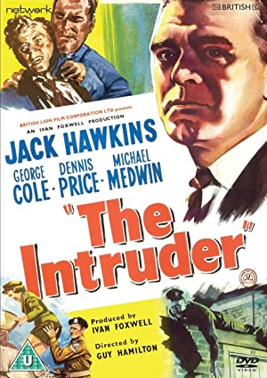 The Intruder 1953