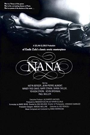 Nana, The True Key Of Pleasure