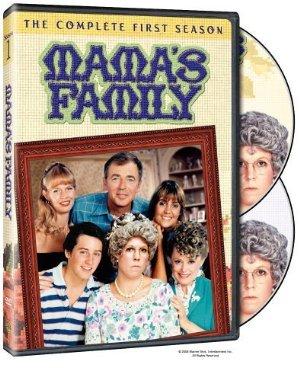 Mama's Family: Season 6