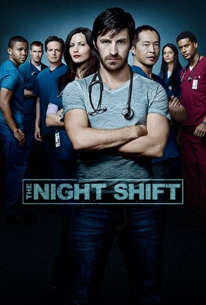 The Night Shift: Season 4