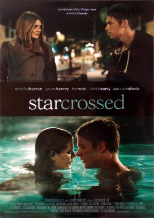 Starcrossed 2015