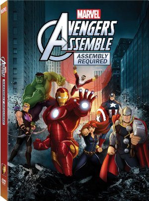 Marvel's Avengers Assemble: Season 4