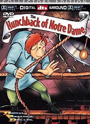 The Hunchback Of Notre Dame 1986