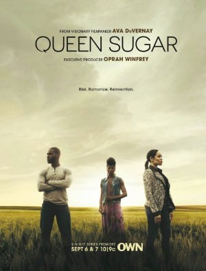 Queen Sugar: Season 1