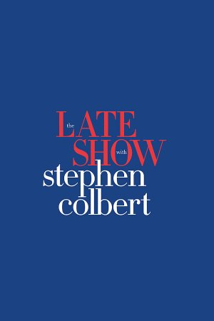 The Late Show With Stephen Colbert: Season 2017