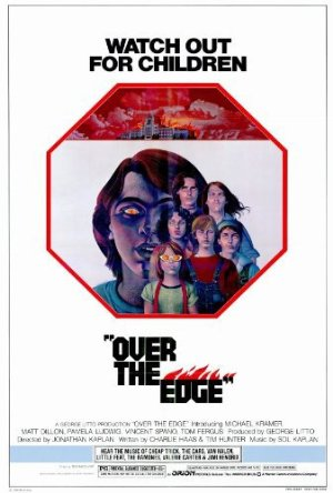Over The Edge 1979