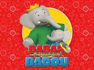Babar And The Adventures Of Badou: Season 3