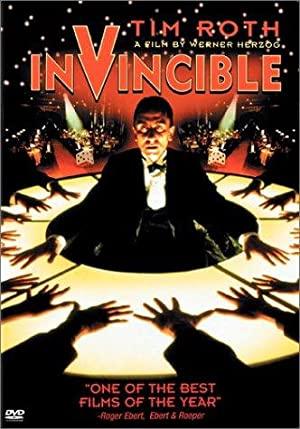 Invincible 2002