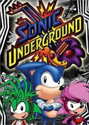 Sonic Underground: Season 1
