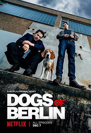Dogs Of Berlin: Season 1