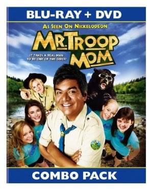 Mr. Troop Mom
