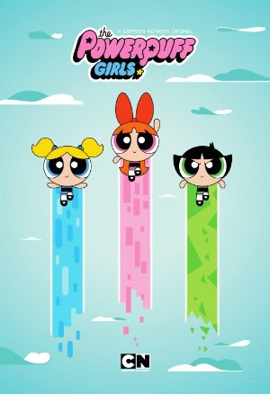 The Powerpuff Girls (2016): Season 2