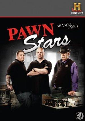 Pawn Stars: Season 12