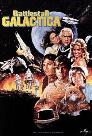 Battlestar Galactica: Season 1 (1978)