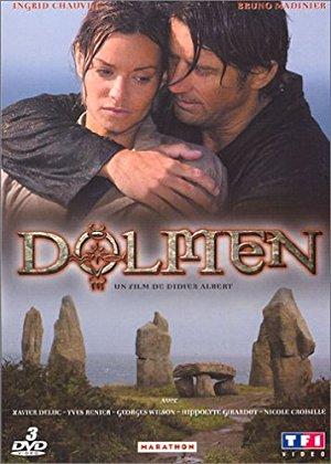 Dolmen: Season 1