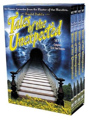 Tales Of The Unexpected: Season 3