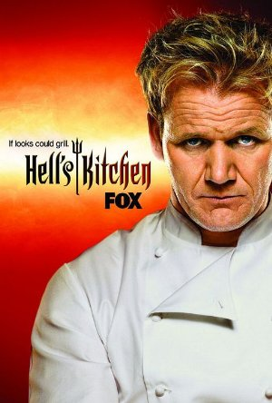 Hell's Kitchen: Season 15