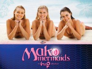 Mako Mermaids: Season 4