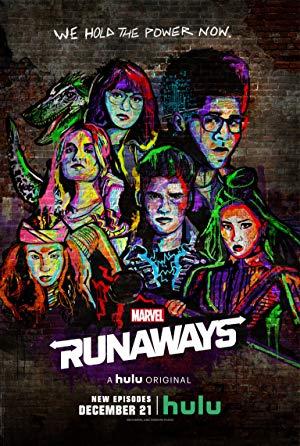 Runaways: Season 2