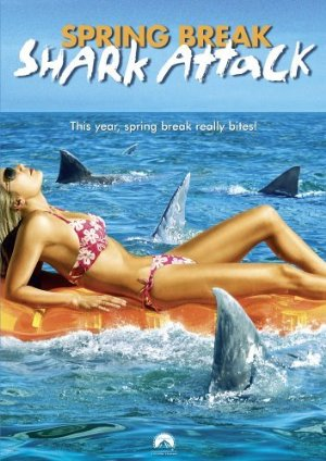 Spring Break Shark Attack