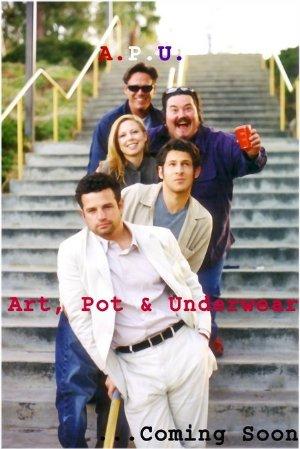 A.p.u.: Art, Pot And Underwear