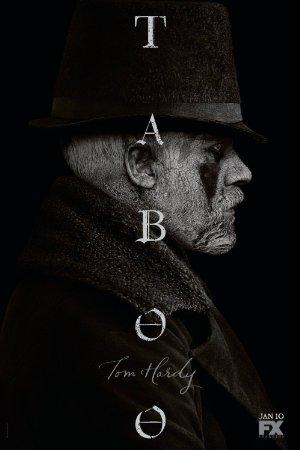 Taboo: Season 1 (2017)