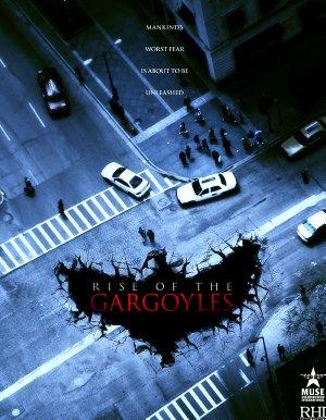 Rise Of The Gargoyles