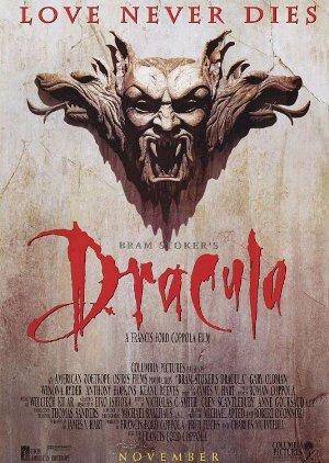 Bram Stoker's Dracula 1992