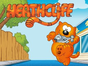 Heathcliff: Season 1