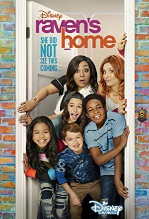 Raven's Home: Season 2
