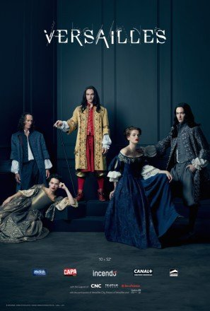 Versailles: Season 1