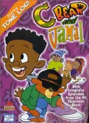 C-bear And Jamal: Season 1