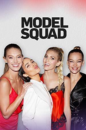 Model Squad: Season 1
